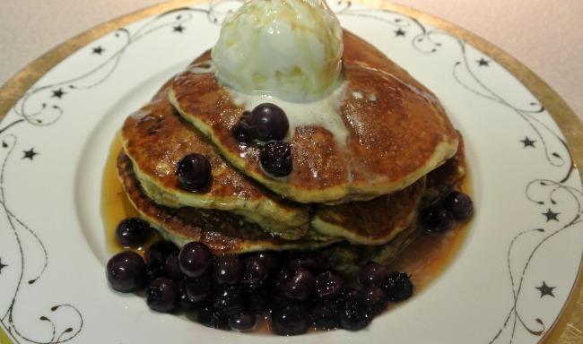 Pancakes Gallery